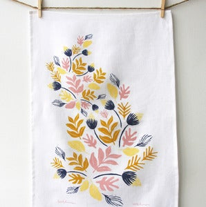 Image of Sprouts Tea Towel