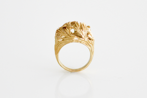 Image of Kelp Tangles Ring