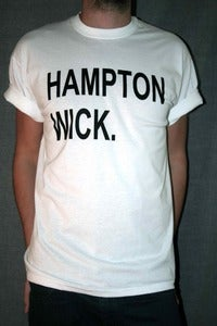 Image of Hampton Wick T Shirt