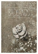 Image of Badlands Poster