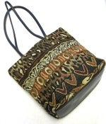 Image of Bueno Animal Print Purse
