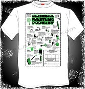 Image of OSWP - Mail Order Gimmick T-Shirt