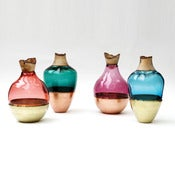 Image of Pia Wustenberg: Stacking Vessels India