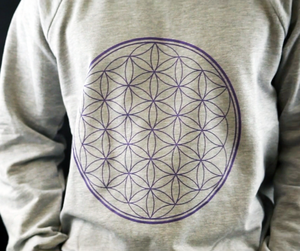 Flower Of Life Sweater