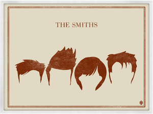 Image of The Smiths Print