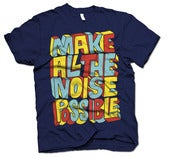 Image of Make All The Noise Possible