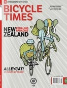Image of Bicycle Times Magazine #19 October/November 2012
