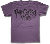 "Image of ""Tagged"" Hope Gallery Shirt by Greg ""Craola"" Simkins"