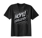 "Image of ""Comic"" Hope Gallery Shirt by SKET"