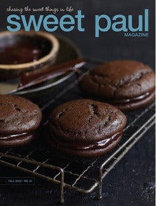 Image of Sweet Paul Fall 2012 Issue - SPECIAL OFFER!