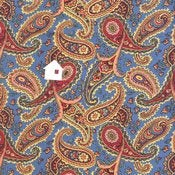 Image of Traditional Paisley