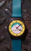 Image of 90s Neon Watch