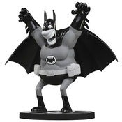Image of Batman Black and White :: Sergio Aragones :: DC Direct
