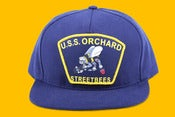 Image of Orchard Brand Streetbees Canvas Snapback