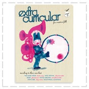 Image of Extra Curricular - Issue 9 - 1/2 price!