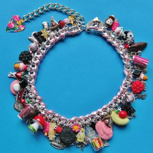 Image of Sweet Dreams Chunky Monkey Necklace