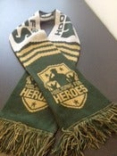Image of Hooligans for Heroes Scarves