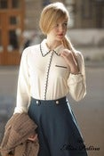 Image of Working Girl Blouse