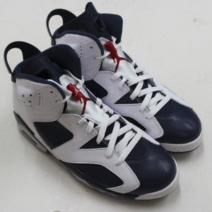 Image of Nike Air Jordan 6 Olympic