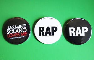 "Image of ""RAP"" Button"