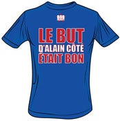 Image of T-Shirt (Alain Côté)