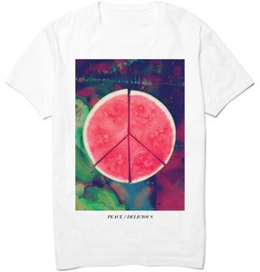 Image of Peace EP Delicious T-Shirt