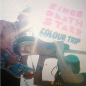 Image of RINGO DEATHSTARR 'colour trip' DIGI CD