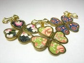 Image of Close To My Heart Locket Brooch