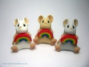 Image of Little Rainbow Mouse