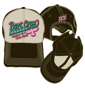 Image of *NEW* Bart Crow Ladies Hat
