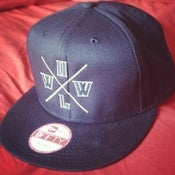 Image of OWWL OXO Snapback