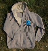 Image of Bomb Flow Winter Sherpa Hoodie