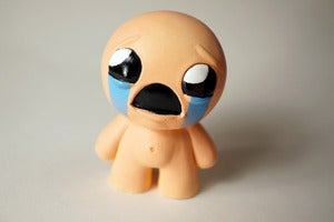 Image of Isaac Figure