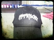 Image of Hammerlord &quot;Hammered&quot; adjustable Trucker Hat