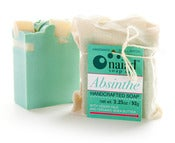 Image of Absinthe Artisan Soap