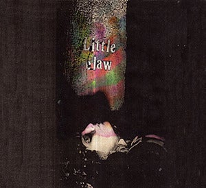 Image of Little Claw - Human Taste LP