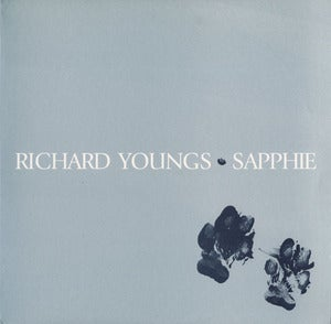 Image of Richard Youngs - Sapphie LP