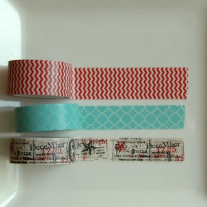 Image of MME all is bright washi tape