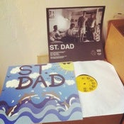 Image of ST. DAD-s/t 12""