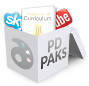Image of Curriculum PD PAK