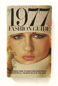 Image of The 1977 Fashion Guide (for London)