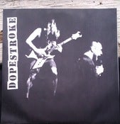 Image of DOPESTROKE 'S/T' 7&quot; EP
