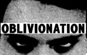 Image of OBLIVIONATION demo  [SOLD OUT]