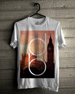 Image of The Big Ben Tee - White