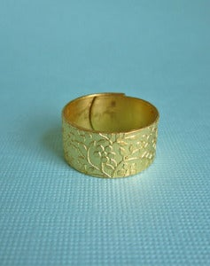 Image of Petal Vintage Ring