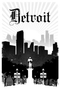 Image of Detroit - Variant