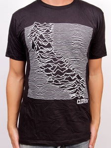 Image of CALI LINES (Black)