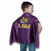 Image of LSU Tigers Hero Cape