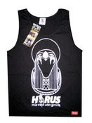 "Image of Mens ""Horus"" Tank"