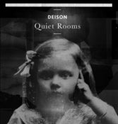 Image of Deison   Quiet Rooms  CD/Poster